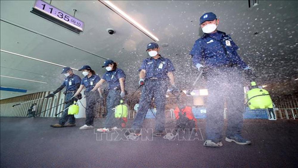 Hàn Quốc ghi nhận thêm một ca nghi nhiễm MERS
